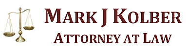 Mark J Kolber Attorney at Law